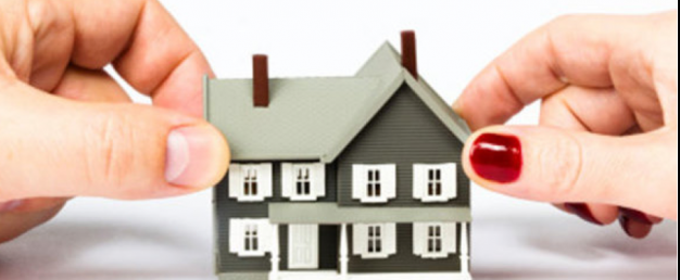 Buying a house in joint names
